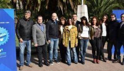 """Gentilini: """"Vamos a plasmar 1 País en la ciudad de Buenos Aires"""""""