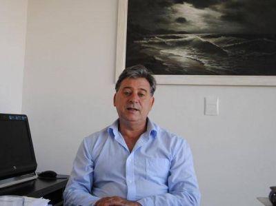 """Guillermo Bianchi: """"No me imagino una sociedad sin sindicatos, que es lo que buscan los neoliberales"""""""
