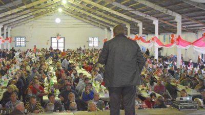 Rogel pidió al radicalismo terminar con las quejas en Cambiemos