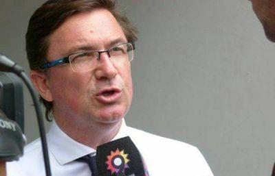 Gutiérrez presentó denuncia en la Comisión Nacional de Valores