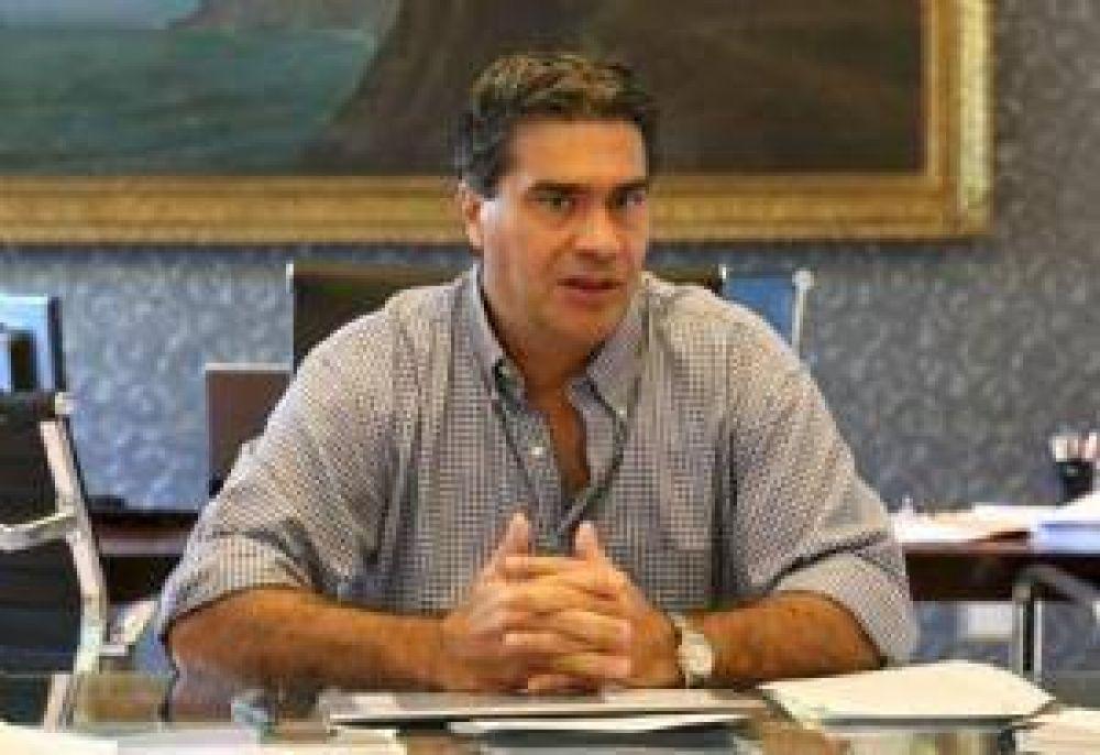 Capitanich llamó a resguardar los intereses del Chaco para no volver atrás
