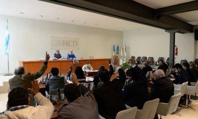 San Fernando apoya la iniciativa del Frente Renovador bajemos los precios