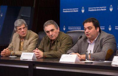 La CGT, empresarios y el Ministerio de Trabajo debatirán sobre los actuales desafíos laborales