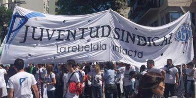"""La Juventud Sindical abre su ciclo de formación para """"pensar al país"""""""