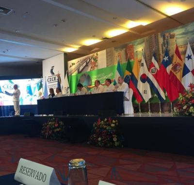 El CIPBA firmó un convenio de colaboración mutua con Colegios de Iberoamérica