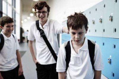Salta, pionera en la lucha contra el bullying