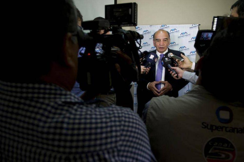 Jiménez acusa al titular de la Corte de entorpecer una causa