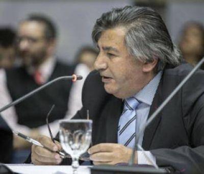 Solo Godoy y Candis votaron en contra del juicio político a Freiler