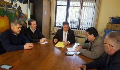 AOMA acató la conciliación y sigue en negociación con Barrick