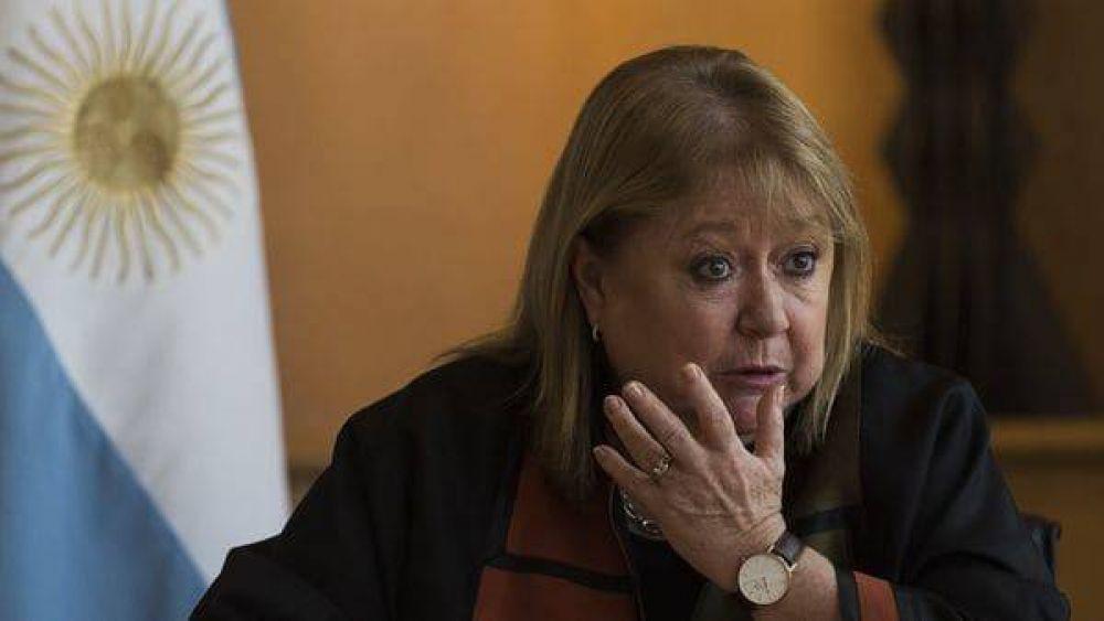 Susana Malcorra explicó por qué tomó la decisión de renunciar a la Cancillería