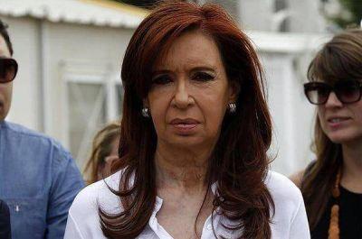 Caso Hotesur: pedirán la indagatoria de Cristina Elisabet Kirchner por lavado de dinero