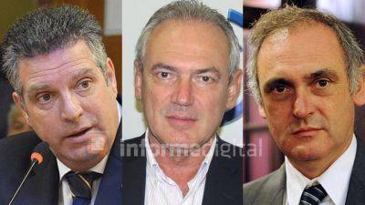 Dos bajas de candidatos en Cambiemos