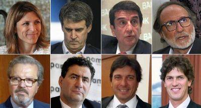 Una docena de altos funcionarios dejaron sus cargos en los últimos 5 meses