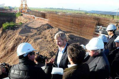 Licitan obras para ampliar el Gasoducto de La Costa y Tandil-Mar del Plata