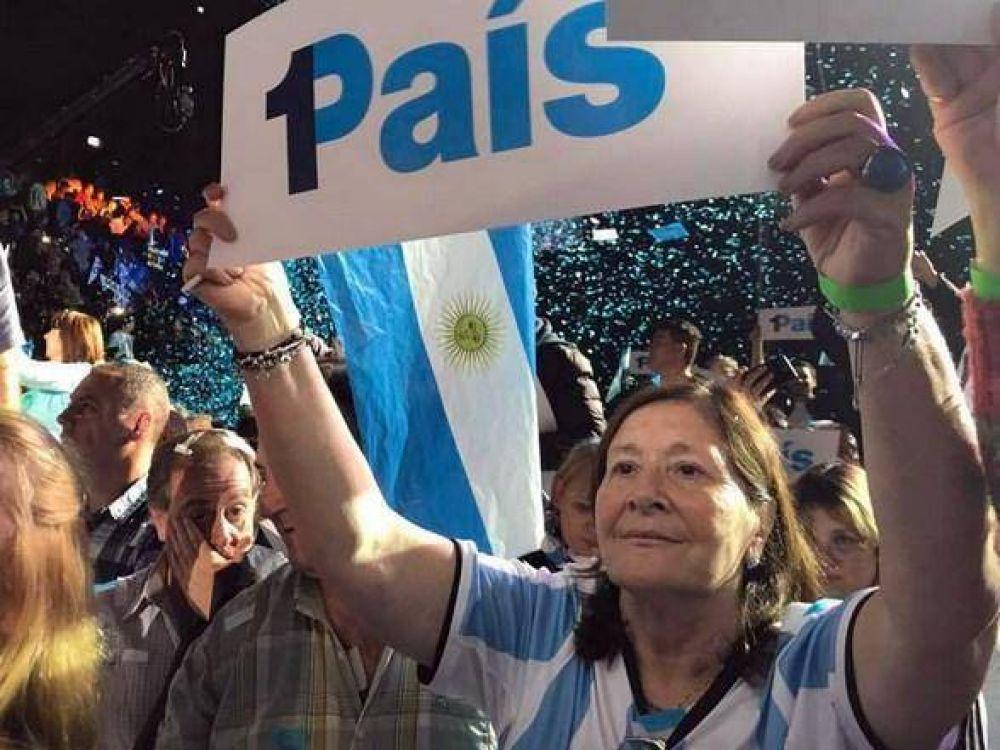 """Mercedes Morro sin vueltas: """"No hay ninguna amenaza de elección interna"""""""