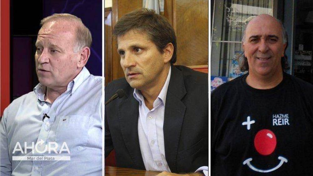 Empieza a moverse la campaña: Katz, Ciano, Rey y más novedades