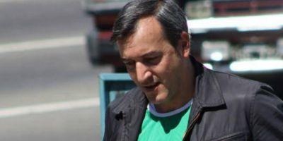 """""""Soy un preso político"""", dijo el secretario de ATE en Río Negro"""