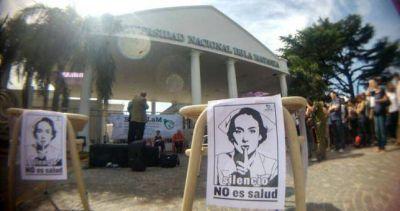 Despidos en la Universidad de La Matanza