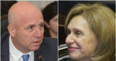"Wolff le respondió a Rojkés: ""Decir que se resucitó a Nisman muestra que siempre se puede ser más miserable"""