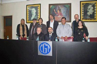 Convenio entre la Universidad de Quilmes y la CGT
