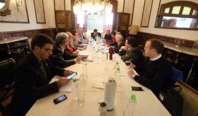 Plan Castello: El Gobierno plantea que las obras logren su propio repago