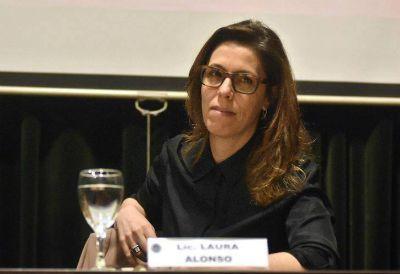 Laura Alonso, sobre Eduardo Freiler: