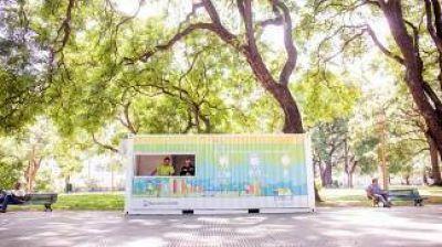 Suman más de 80 Puntos Verdes para reciclar basura en la ciudad