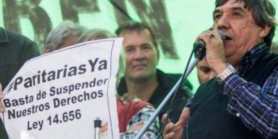 """Ante la """"intransigencia de los intendentes"""", municipales bonaerenses intensificarán medidas"""