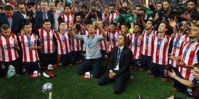 El argentino campeón que agradeció a Dios