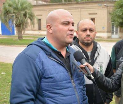 Randazzo sigue sumando apoyo en suelo massista