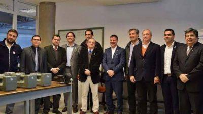 Santiago ya cuenta con un Laboratorio de Metrología Industrial