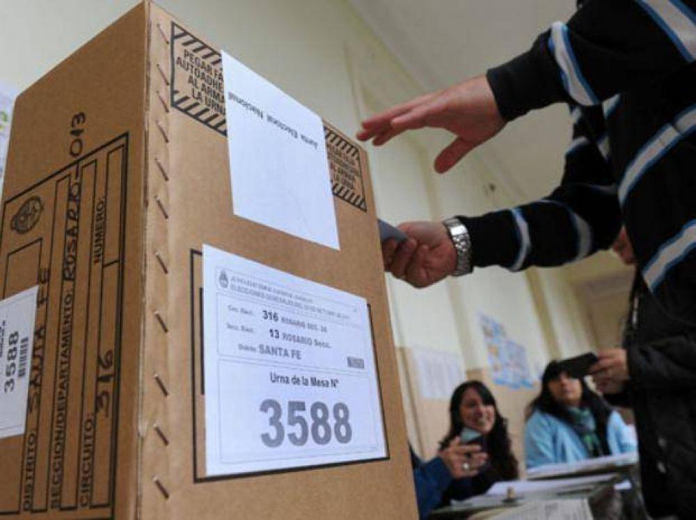 El Gobierno apuesta a un domingo con triunfos en tres provincias