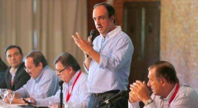 Corral va de urgencia al Congreso a arreglar la crisis de Cambiemos por las listas