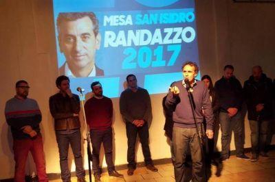 """""""Randazzo puede construir una unidad más amplia que un grupo de intendentes"""", dijo Katopodis"""
