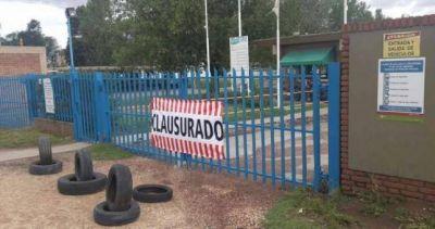 El gobierno puntano expropió el predio donde funcionaba Cerámica San Lorenzo