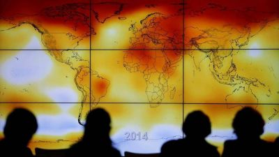 """""""Laudato si'""""; empresas y gobiernos frente al desafío del desarrollo sostenible"""