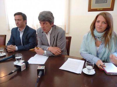 Concejales del FpV piden informes por la quiebra de Plan Obra