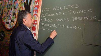 Cornejo le respondió a Bermejo: