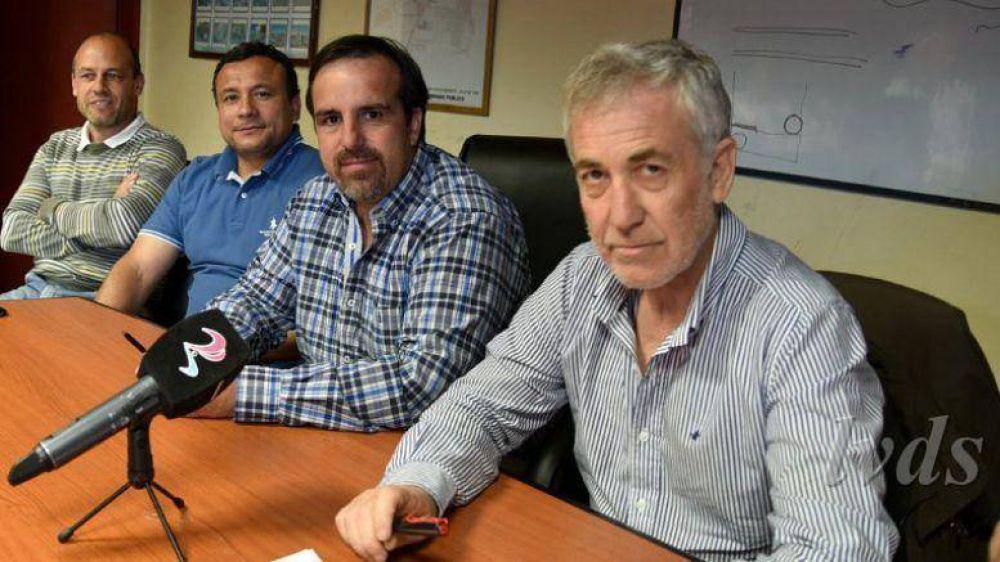 Valoran firma del convenio de obra que incorporará a Caleta al Interconectado