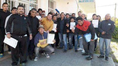 Vidal logra el traspaso de trabajadores de la UTE Servicios y la reincorporación de los de Seave