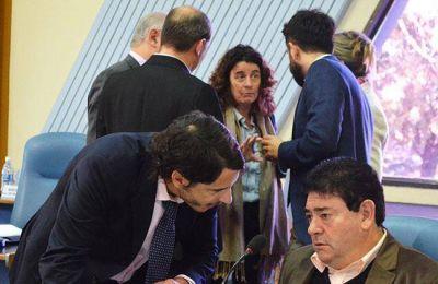 Diputados: fuerte discusión por la represión del 9 de abril a los docentes