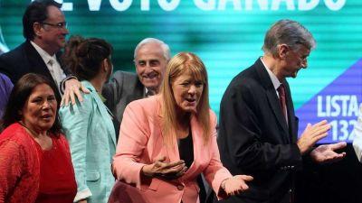 Por su alianza con Sergio Massa, Margarita Stolbizer pierde un socio histórico