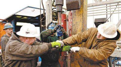 Se demora el cierre de la paritaria petrolera