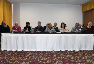 Fue presentado el Congreso Peronista de Políticas Públicas