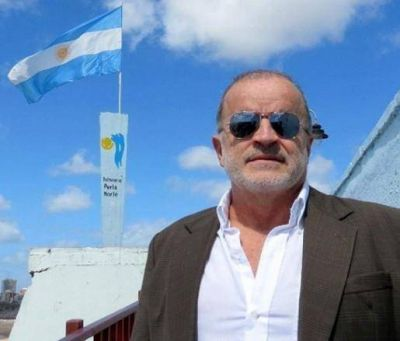 """Razona: """"Tenemos solución para cada problema de Mar del Plata"""""""