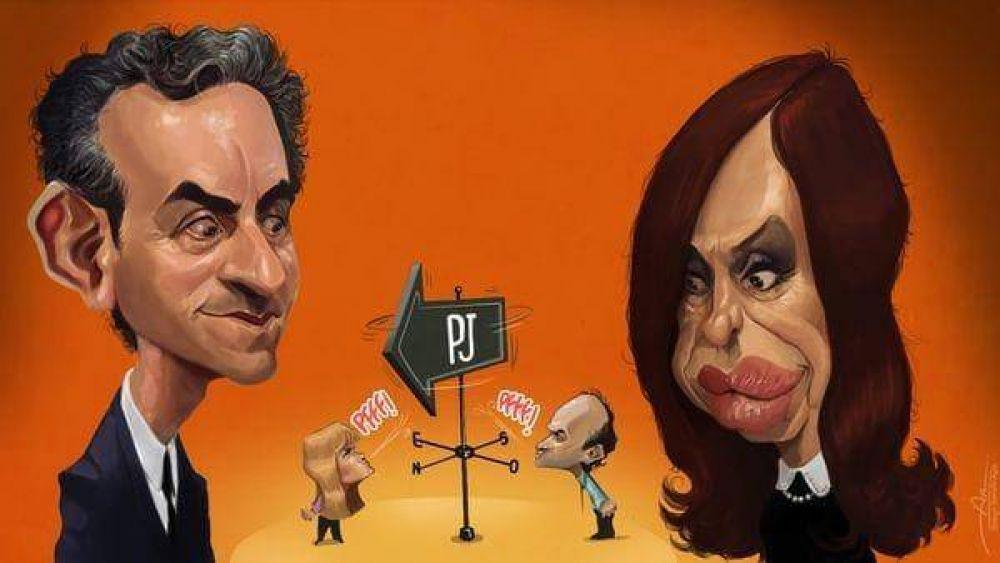 Cristina Kirchner o Florencio Randazzo: a quién prefieren los intendentes de la provincia de Buenos Aires