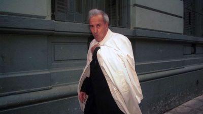 Antes de morir, Ducler denunció al Gobierno maniobras con los fondos de Santa Cruz