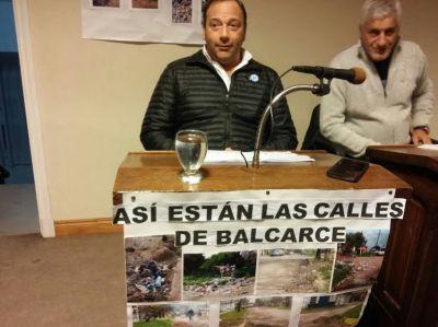 La oposición le solicitó al intendente estímulos para el comercio y mayor limpieza en la ciudad