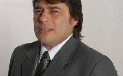 """Jerez: """"El problema de la unidad está entre Bolettieri y Serrano"""""""