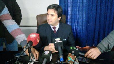 Buscan disminuir la brecha entre los salarios de la provincia y municipales